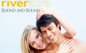 Round and Round – Single